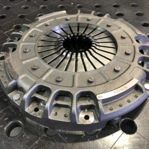 Clutch Diaphragm