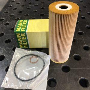 Oil Filter Single
