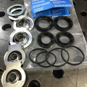 Brake Seal kit, front or rear U1700