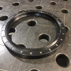 Outer Portal Box Hub Seal U1700