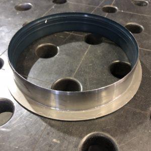 Outer Portal U1700-Wear Ring