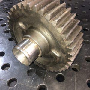 Large Portal Gear U1700