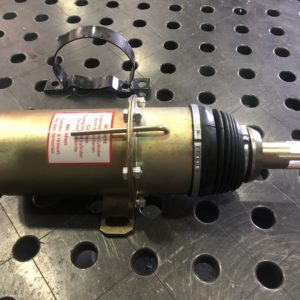 Handbrake Actuator
