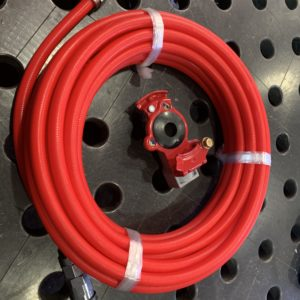 Tyre Inflation Air Hose