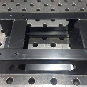 Mog Central seat base to suit ISRI 6860/875 Seat for U1700 Unimog (Drivers)