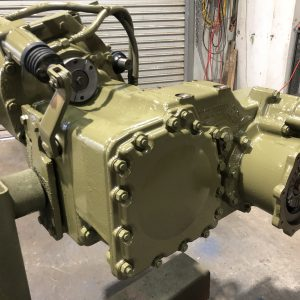 Recondition gearbox to suit EX ADF U1700 (UG3/40) - $P.O.A.