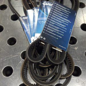 Full Fan Belt Set/Kit - NO HYDRO (for EX ADF U1700)