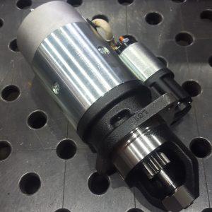 Starter motor 24V