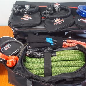 SABER 22,000KG ULTIMATE Heavy Duty Recovery KIT