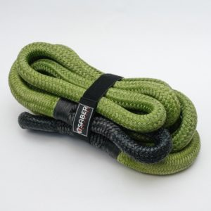 SABER 22,000KG Heavy Duty Kinetic Rope only